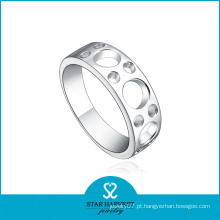 Anéis de prata da promessa da pureza (SH-R0300)