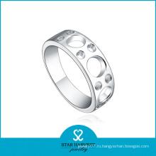 Кольца чистого обещания серебра (SH-R0300)