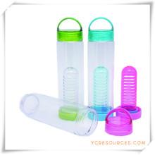 Bpa освобождают бутылку воды для Выдвиженческих подарков (HA09053)