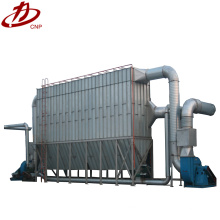 Cement Dust Collection System Pulse Jet Baghouse Dust Collector 3hp