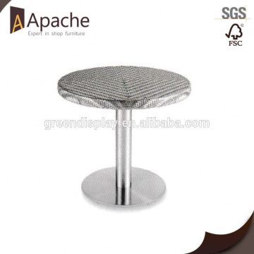 Popular for the market factory directly high end mobile phone shop furniture