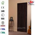 JHK-F01 Cheap Designs Interior Folding Wood Door