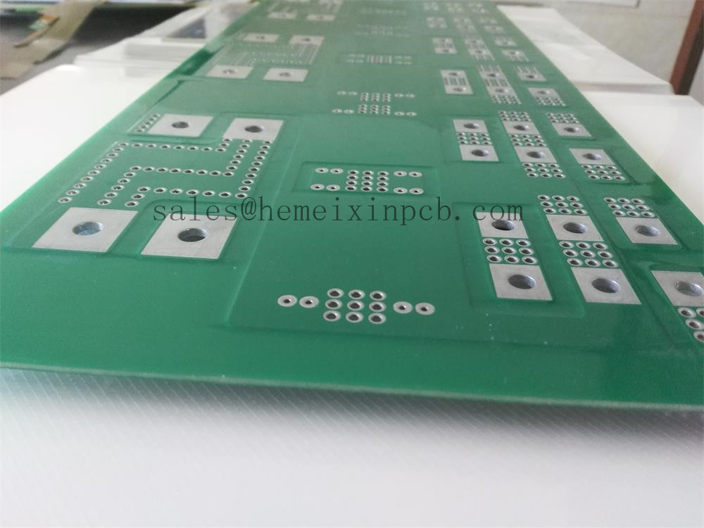 high current pcb