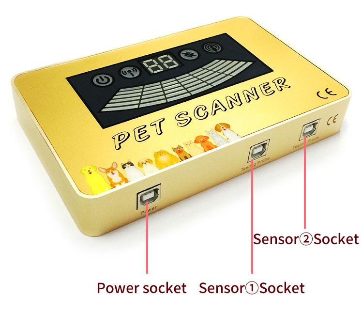 pet quantum scanner
