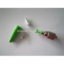 Бесплатные образцы!!! ST APC UPC Волоконно-оптический разъем для перемычки ST с оптоволоконным кабелем дешевой цене