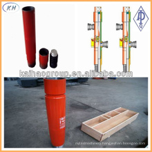 API Standard Mechnical/ Hydraulic Stage Cementer For Oilfield Drilling Operation