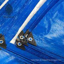 Lonas de PE para cobertura com resistência UV