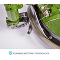 Alta velocidade de discagem máquina liga para ligar peças de camisola para uso doméstico changshu
