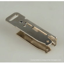 Точные медные детали для штамповки металлов (ATC-474)