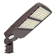 módulo de luz led caja de zapatos iluminación led para estacionamiento