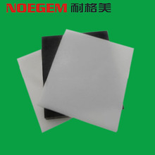 Hot sale for Copolymer Acetal Sheet Plastic antistatic POM polyacetal delrin sheet export to France Factories