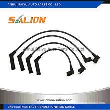 Câble d'allumage / fil d'allumage pour Hyundai 27501-22b00