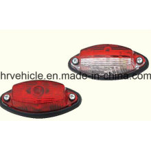 LED Side Clearance Lamp for Trucks