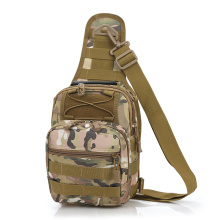 Multifunctionele Smart Back Pack Bag Duurzame militaire rugzak