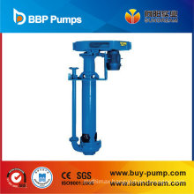 Submersible Vertical Centrifugal Slurry Pump
