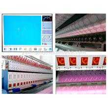 Стегальная машина вышивки Yuxingmachinery