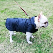 Revestimento confortável quente da veste da segurança do cão do produto impermeável do cão para grandes cães