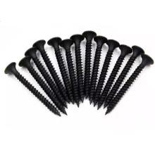 Hot Sales Black Phosphated Phil Bugle 3.25*25 drywall screw