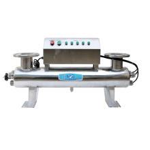 360W Medical Waste Water Sterilizer