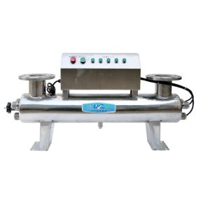 Three lamps 300W UV Sterilizer