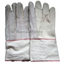 NMSAFETY deux couches 20 OZ micro-ondes sécurité résistant à la chaleur cuisson gants