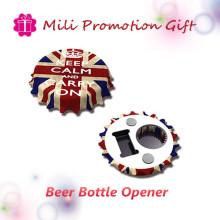 Boîte à bouteille multifonctionnelle à bière à haute qualité personnalisée
