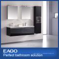 Cabinet acrylique de miroir de salle de bains de surface (PC084-1ZG-2)