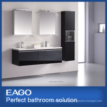 Acrylic Surface Bathroom Mirror Cabinet (PC084-1ZG-2)
