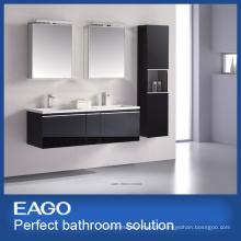 Armário acrílico do espelho do banheiro da superfície (PC084-1ZG-2)