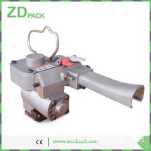 Xqh-19 Cotton Bale Pneumatic Wedling Strapping Machine