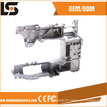 Rack-Mounted Die Casting Aluminum Sewing Machine Accessories
