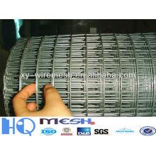 Malla de alambre soldada galvanizada / malla de alambre soldada de bajo precio