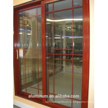 Дверь алюминиевого профиля