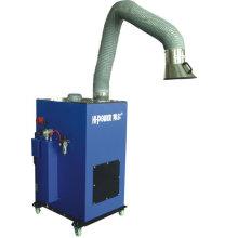 Экстрактор дымовых газов фильтра