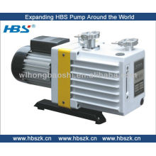 two-stage direct drive rotary vane series vacuum pump 2XZ-6C