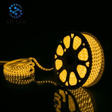 flexible waterproof RGB led strip lighting