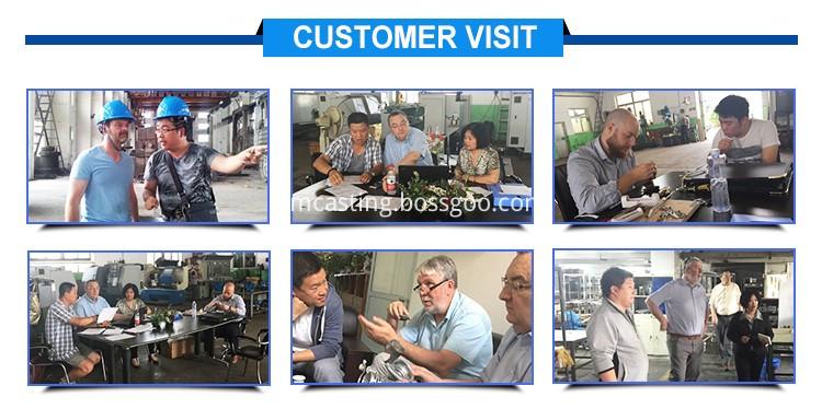 7 Customer Visit