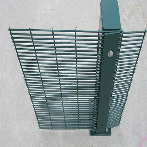 358 Wire Mesh Fencing