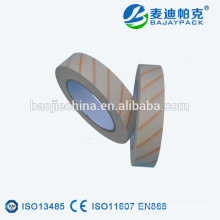 Dental Autoclave Tapes/ Autoclave Indicator Tape For Dental Usage