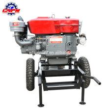 Préférence de prix de l'unité de pompe à un cylindre Weifang