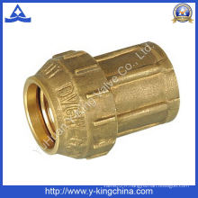 "1/2 ""-2"" Brass Spanish / Compression Fitting for Pipe (YD-6042)"