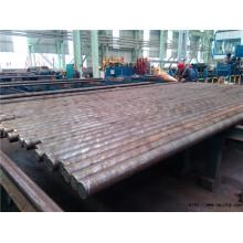 Горячекатаный высококачественный 40CrMoA круглый стальной слиток