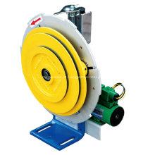 Reguladores de velocidade do elevador MRL ≤1.75m / s