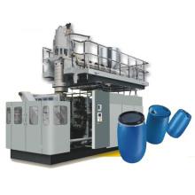 250L Extrusion blow molding machine with accumulator parison