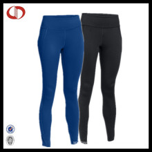 Frauen Plus Size Sexy Sport Strumpfhose Leggings