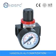 Ar, regulador de aire neumática de serie Br