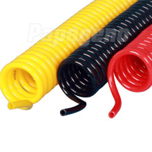 Tubo de nylon para tuberías de sistemas de control