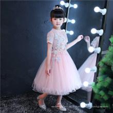 Бабочка Розовый Цветок Девушке Платье
