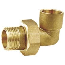 Brass Fitting /Brass Elbow/Brass Bend/Brass Unions (a. 0348)