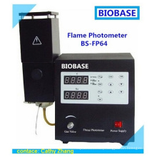 Good Quality Clinical Flame Photometer with Cheap Price